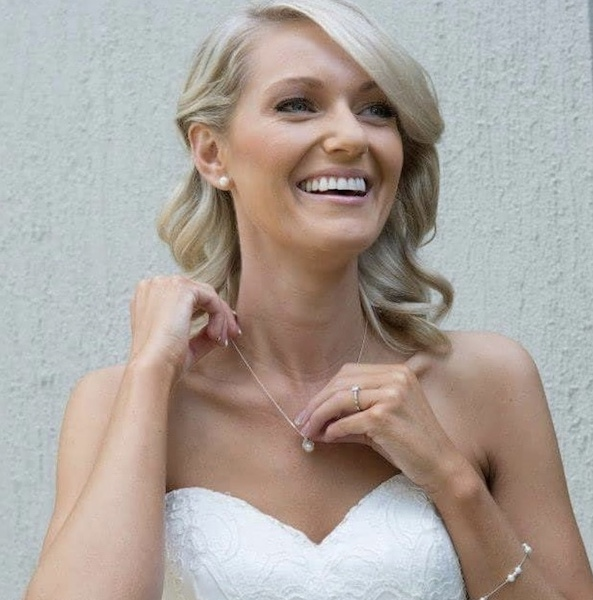 bridal hairstyling in melbourne victoria