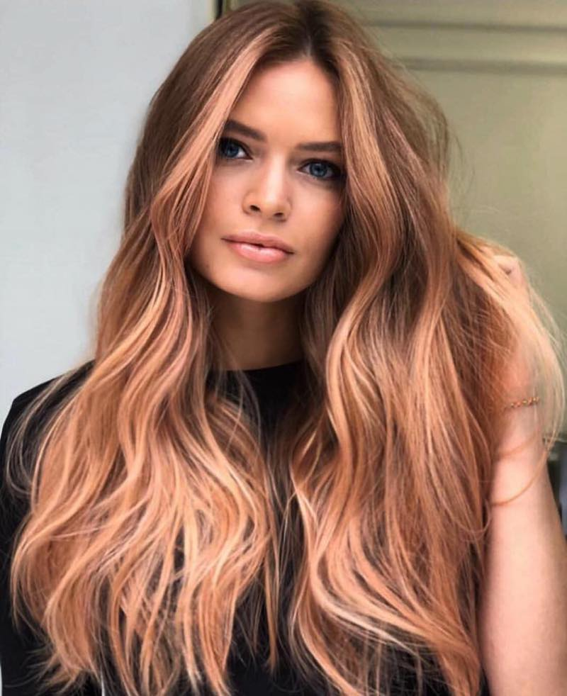 hair colour specialist mobile in melbourne